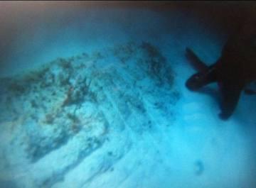 Underwater Roads
