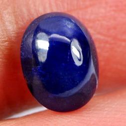 Blue Sapphire 1.86ct