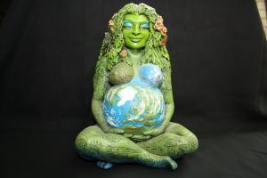 Millennial Gaia