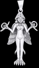 MagicalOmaha-MC.GoddessLilithPendant