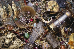 Sacred Treasures From Around The World