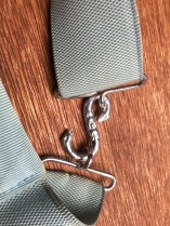 Detail Snake Clasp