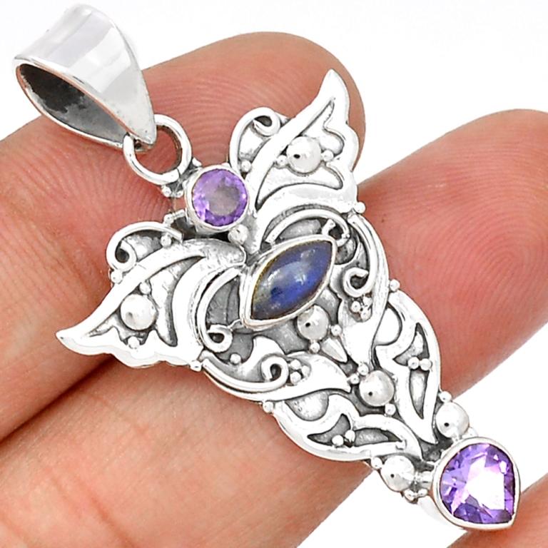 awaken-your-3rd-eye-amethyst-labradorite-925-silver-pendant