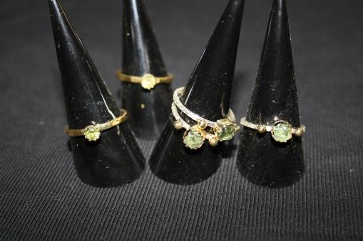 moldavite-rings3